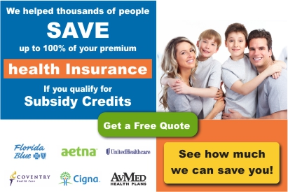 Florida Blue Cross Blue Shield Insurance Quotes